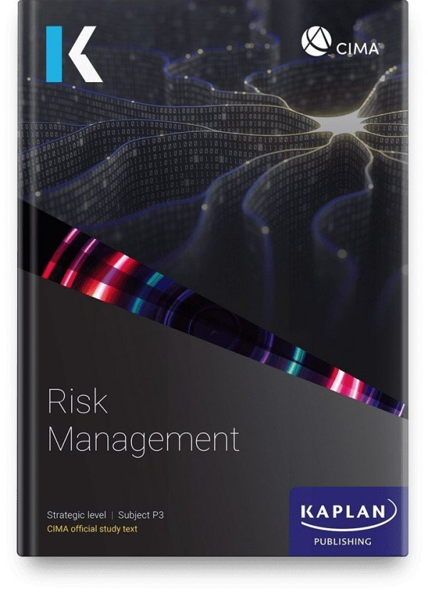 Kaplan CIMA Risk Management (P3) Study Text