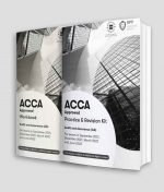 BPP ACCA AA Audit and Assurance Bundle 2021-2022